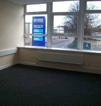 Office space in Access House, 141 Morden Road